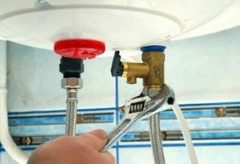 water heater installations repairs